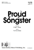 Proud Songster