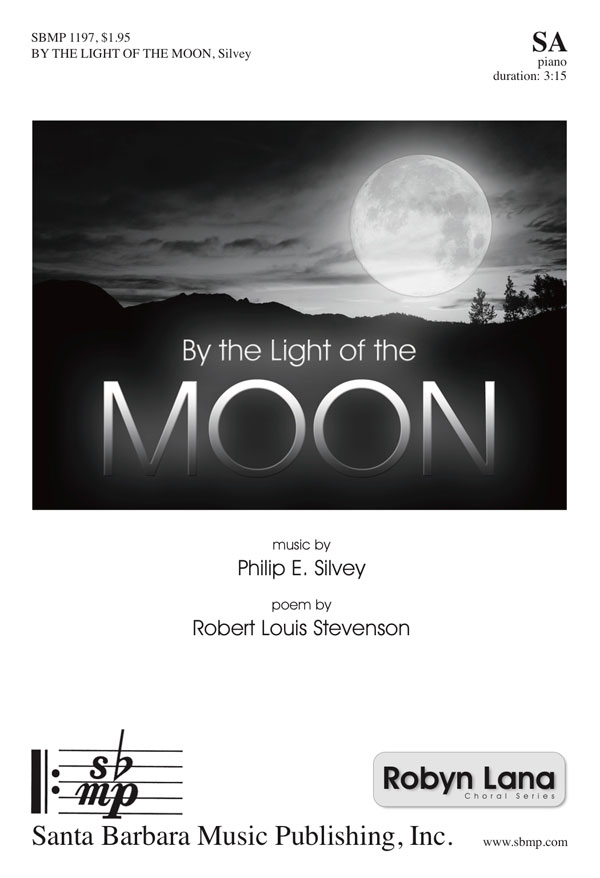 By the Light of the Moon - SA - Philip Silvey