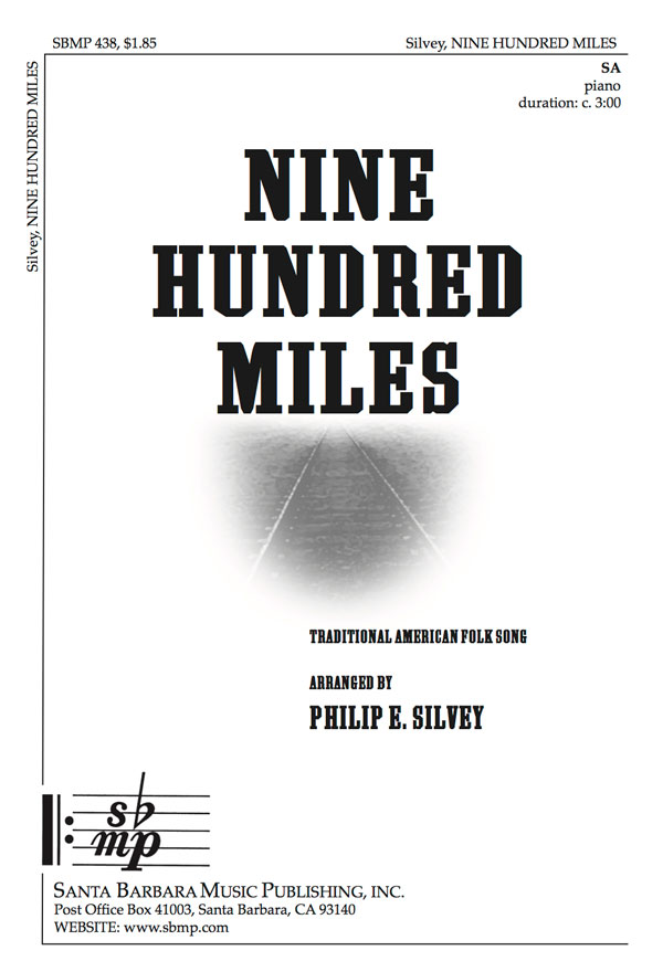Nine Hundred Miles – SA